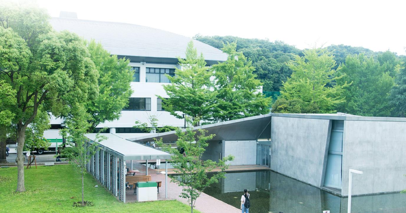 横滨市立大学